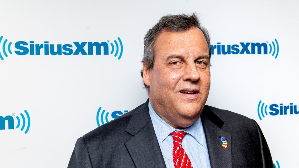 Chris Christie tests positive for COVID-19 - Trump doing better at hospital