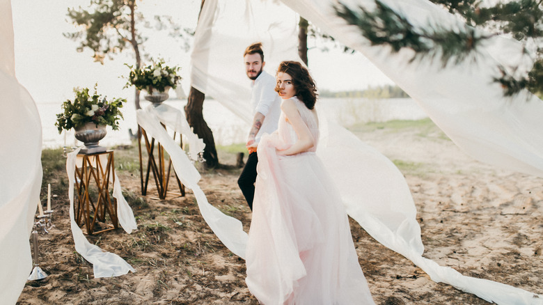 Emotional Wedding Vows Guaranteed To Make You Cry
