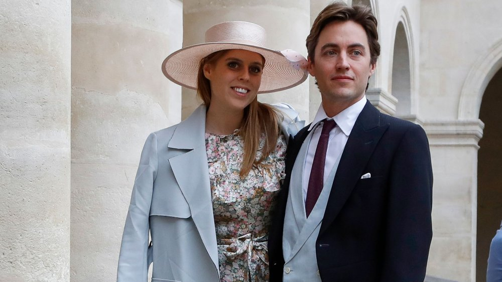Royal wedding date and venue of Princess Beatrice
