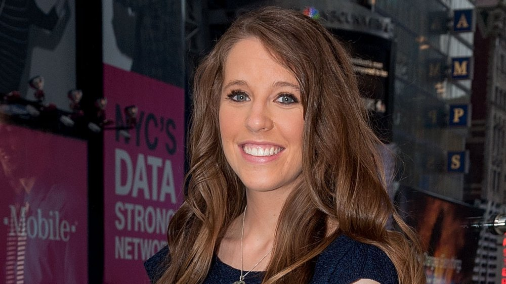 Jill Duggar Says She's 'Not On The Best Terms' With Her Family