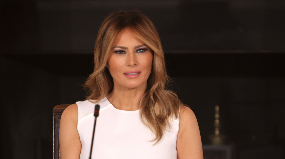 How Life Will Change For Melania Trump Post-White House