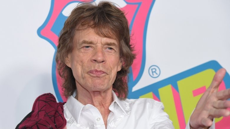 Image result for Mick Jagger     Actors And Celebrities Who Live Like Normal People