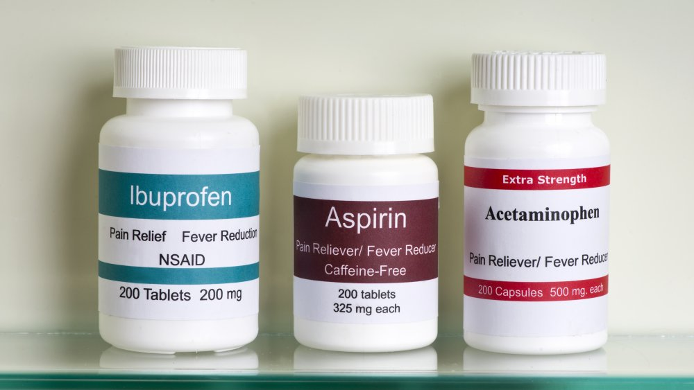 European Medicines Agency: ibuprofen okay for coronavirus