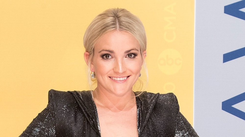 Jamie Lynn Spears Apologizes For Bizarre Instagram Post