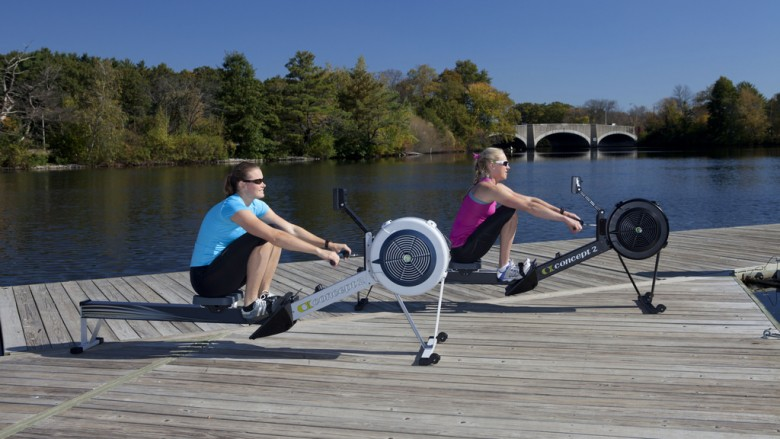 Level Up Cardio Equipment To Whip You Into Shape