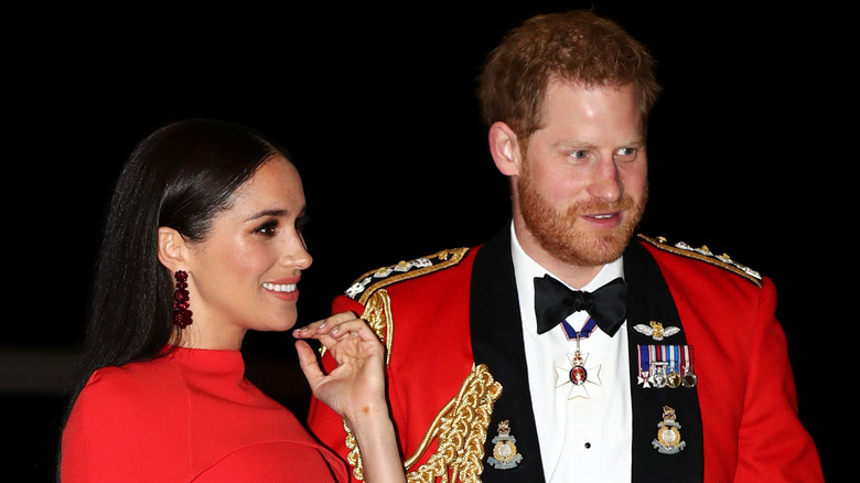 Meghan Markle: The detail made you fall in love with Harry!