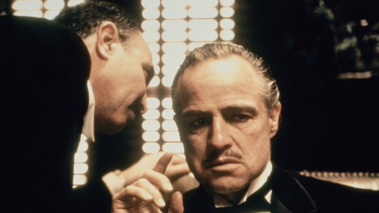 movie classics The Godfather