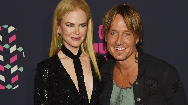 Odd facts about Nicole Kidman and Keith Urban