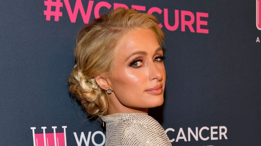 Paris Hilton documentary 'This is Paris' gets emotional trailer