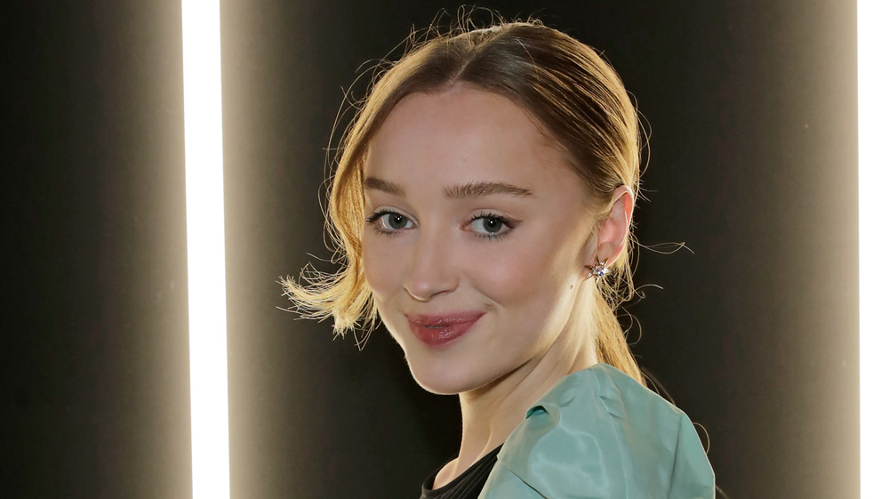 Bridgerton star Phoebe Dynevor: I couldn't rehearse my character's orgasm