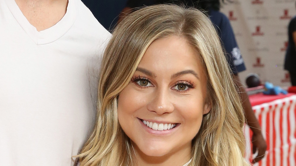 The Truth About Shawn Johnson's COVID-19 Diagnosis During Her Pregnancy