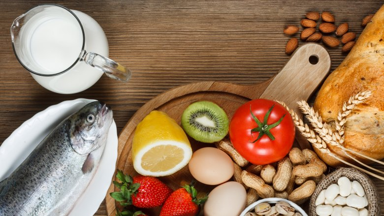 Can You Develop Food Allergies At Any Age