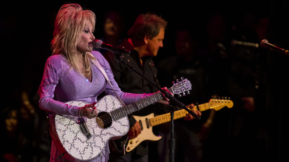 Obama regrets overlooking Dolly Parton for this honor