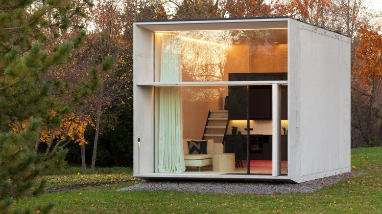 The Most Incredible Tiny Houses You'Ll Ever See