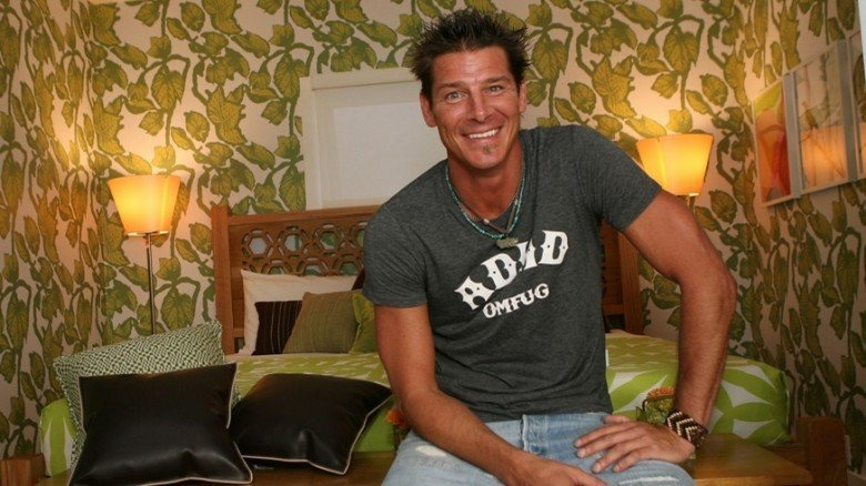 Why We Don T Hear From Ty Pennington Anymore