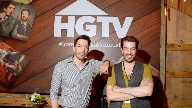 getty images - Where Are The Property Brothers