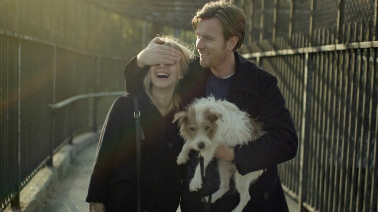 movie dogs Beginners Cosmo