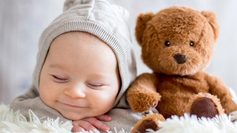 Baby names old-fashioned vintage