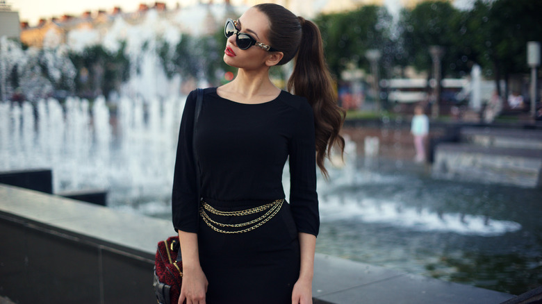 Ways To Look Classy On A Budget
