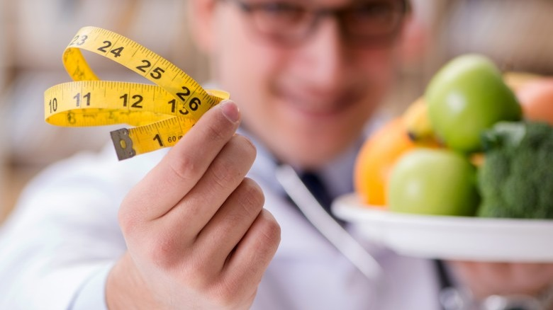 weight loss diet doctor