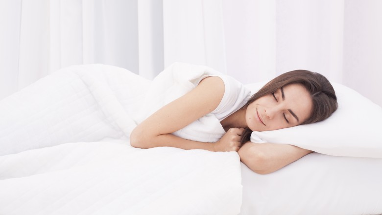 What Really Happens When You Sleep 8 Hours
