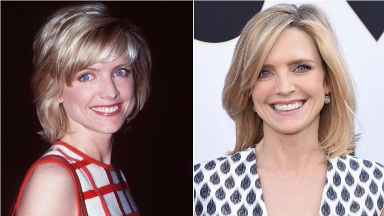 Melrose Place Courtney Thorne-Smith