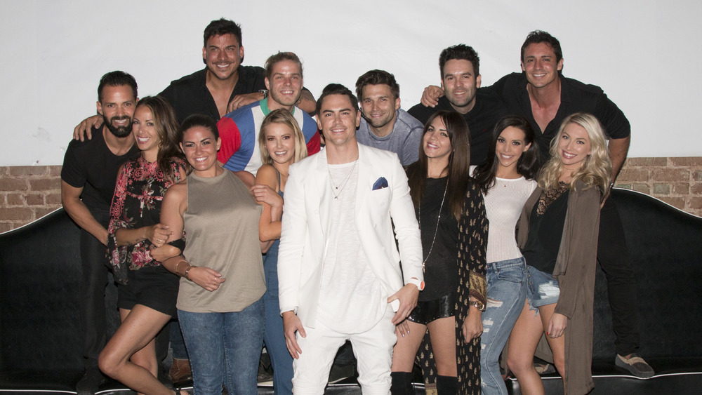 Jax Taylor and Brittany Cartwright exits Vanderpump Rules