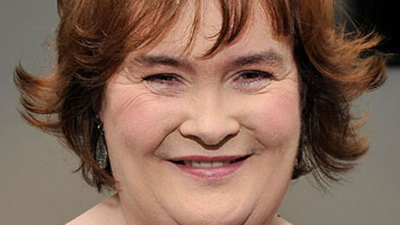 The Real Reason We Don T Hear About Susan Boyle Anymore