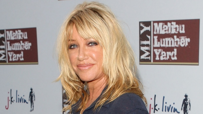 Suzanne Somers: Where's the Thighmaster queen now?