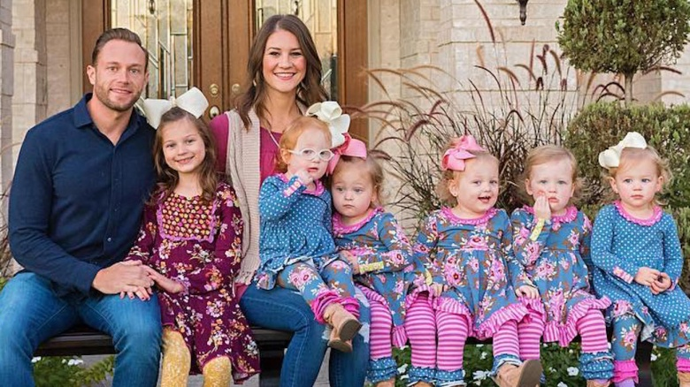 The untold truth of outdaughtered - Tlc house shows ...