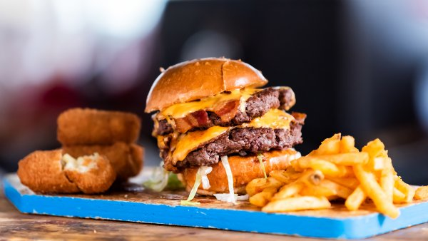 13 reasons to stop eating red meat in 2019