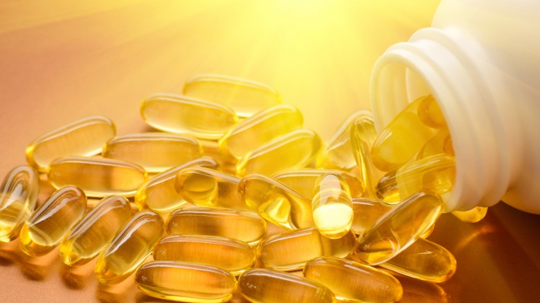 8 weird signs you should take a multivitamin