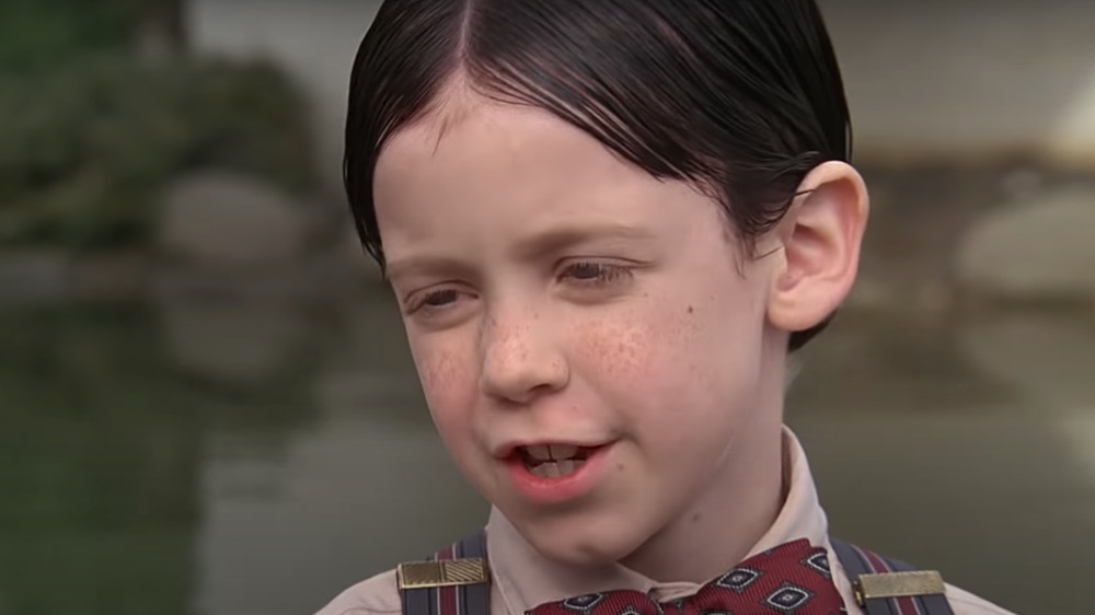 Alfalfa From Little Rascals Is A Mesmerizing Hunk As A Grown-Up