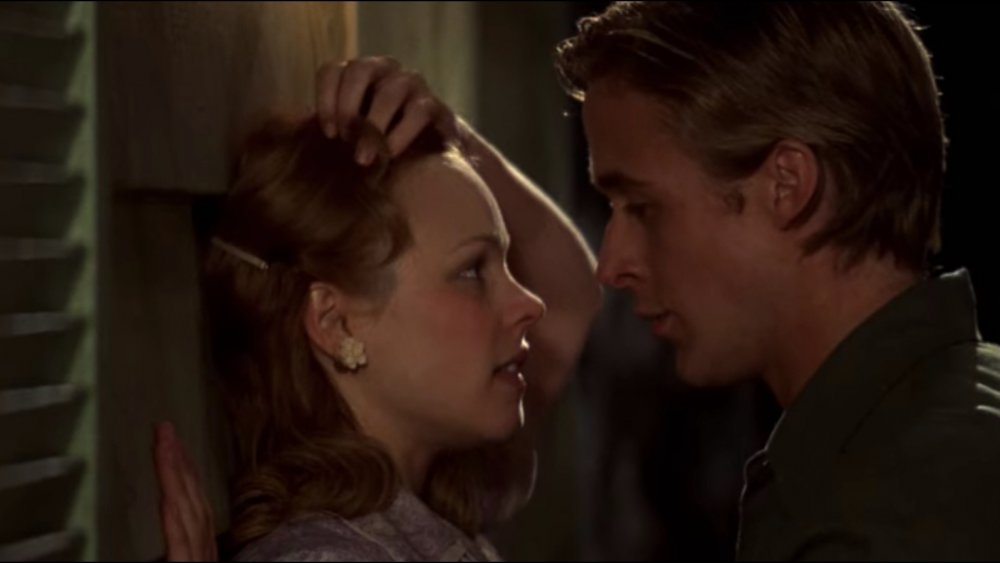 Allie made the wrong choice in The Notebook. Here's why