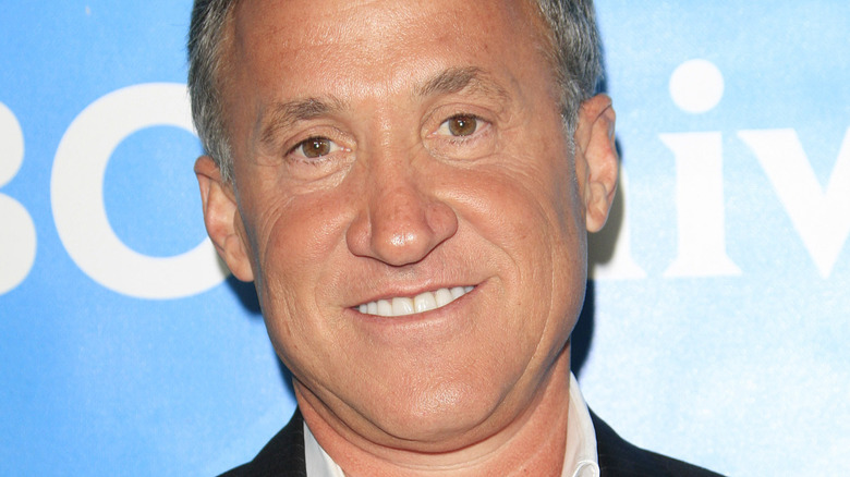 Dr. Terry Dubrow smiling