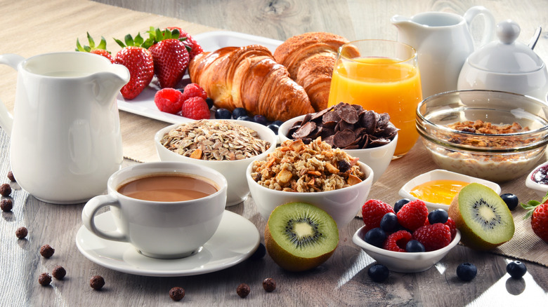 Breakfast foods you should completely avoid