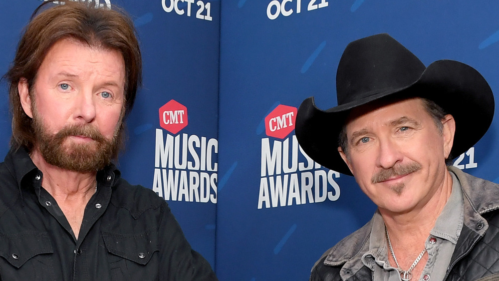Brooks & Dunn at the CMT Music Awards