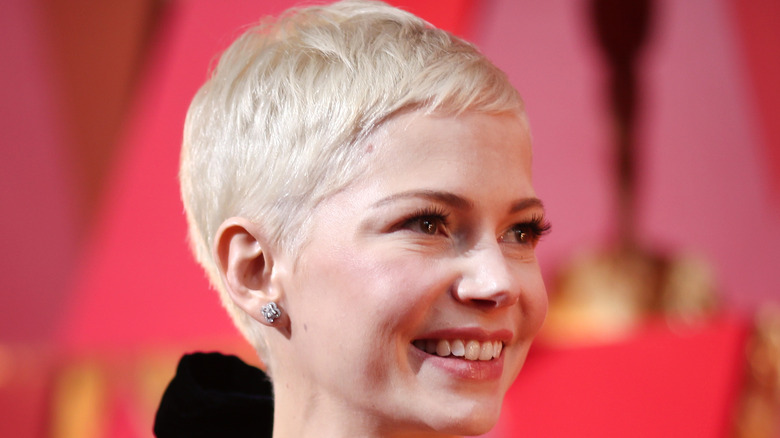 Michelle Williams, 2017