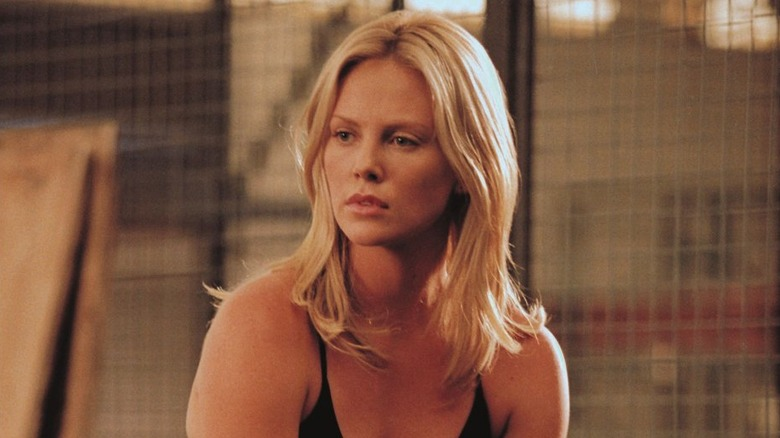 Charlize Therons Most Dangerous Movie Roles