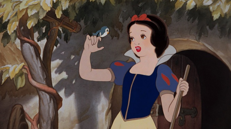 Classic Disney Animated Movies Ranked From Worst To Best