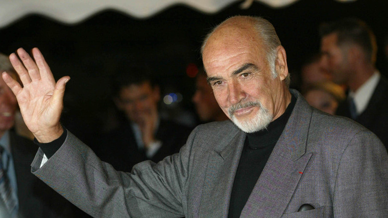 Details we know about Sean Connery's death