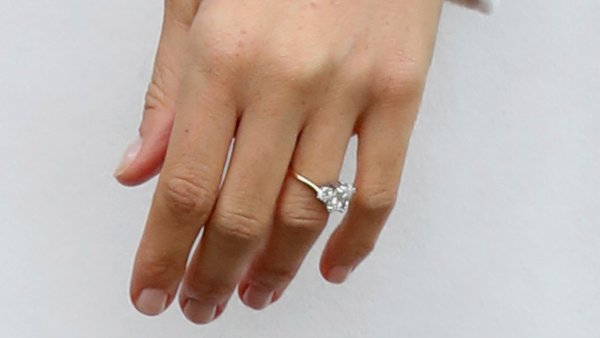 Meghan Markle Wedding Ring.What We Know About Meghan Markle S Engagement Ring