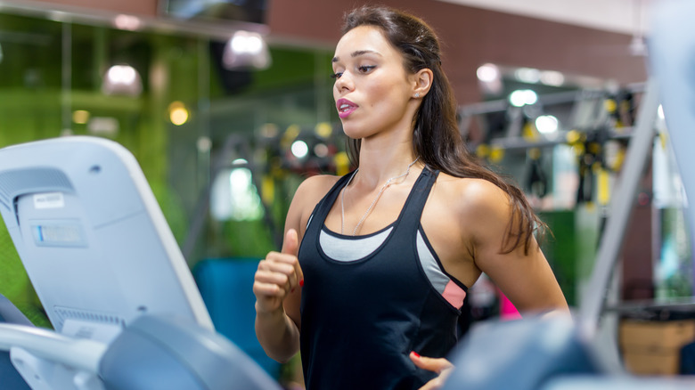 Exercises to try instead of the treadmill