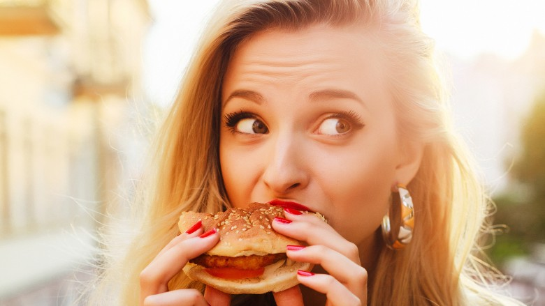 Food cravings that actually mean something