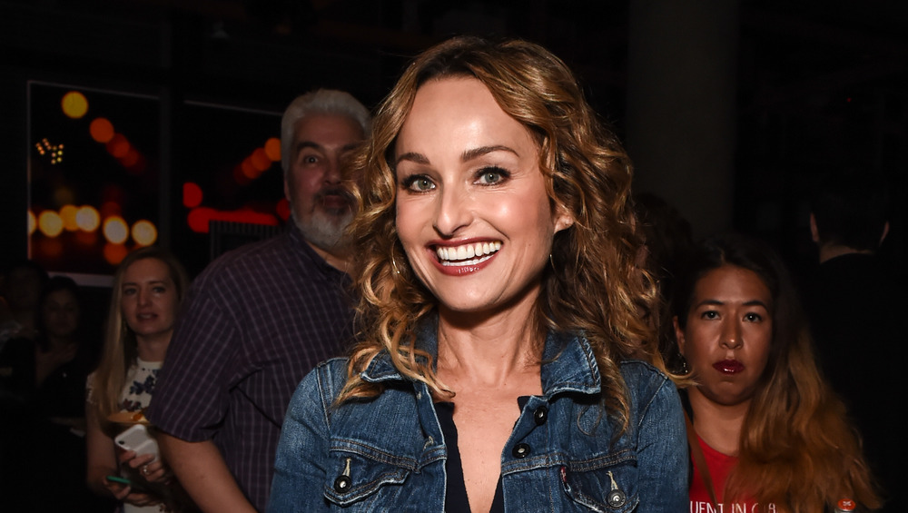 Giada De Laurentiis Lost A Whole Bunch Of Money In Her Divorce