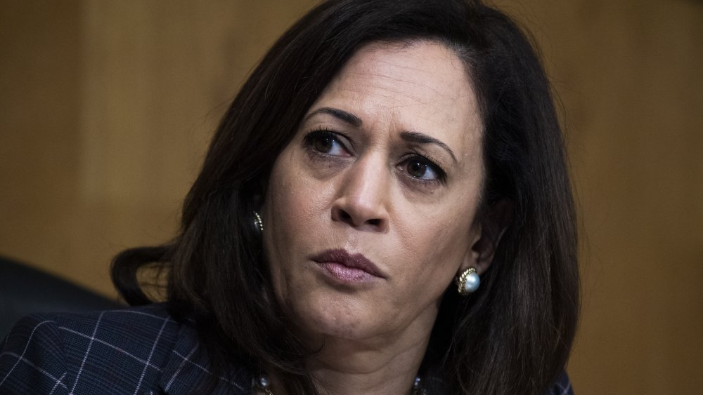 This Is How Much Kamala Harris Is Really Worth