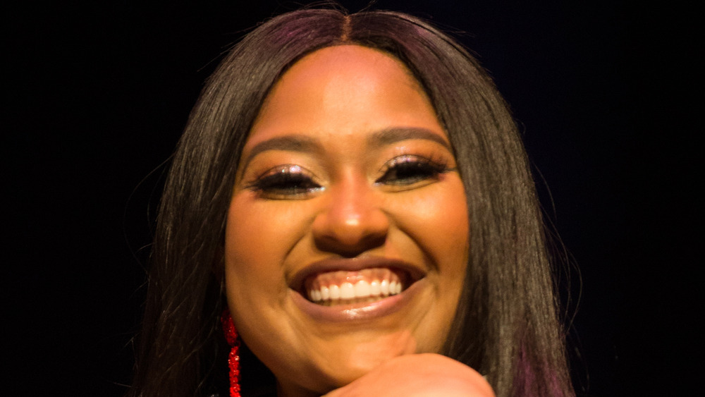 Here's What Jazmine Sullivan's Pick Up Your Feelings Really Means