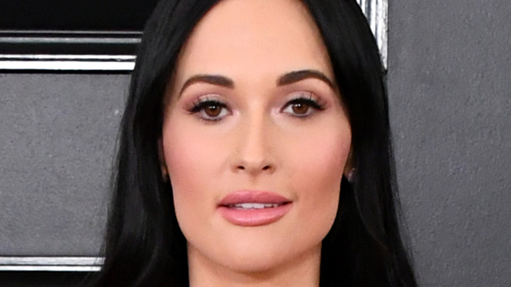 Kacey Musgraves on the red carpet