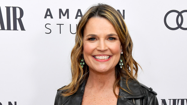 Why Savannah Guthrie Hasn T Been Wearing Her Ring