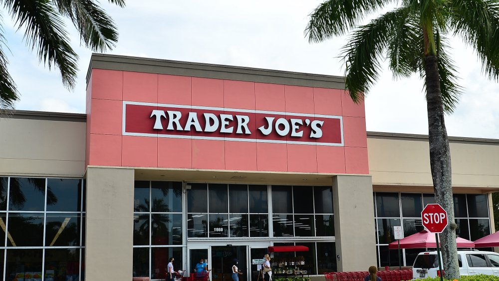 Here's why you'll never see a Trader Joe's coupon